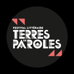 logo pastille noir-corail festival TDP20